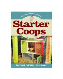 STARTER COOPS