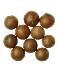 MACADAMIA NUTS, 1 LB.