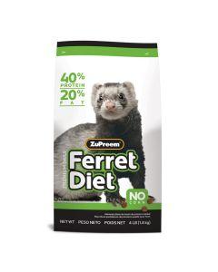 Ferret Diet, 4 lb.