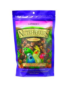 Sunny Orchard Nutri-Berries Cockatiel, 10 oz.