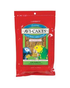 AVI-CAKES PARROT, 12 OZ.