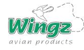 Wingz Avian Logo